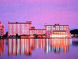 北陸最大級22種の湯あそび宿 加賀観光ホテル