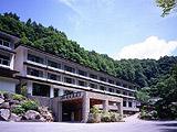 黄金色の出湯 横谷温泉旅館