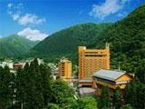 美人の湯と渓谷の宿 湯瀬ホテル