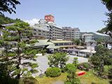 日本の宿 古窯(こよう)